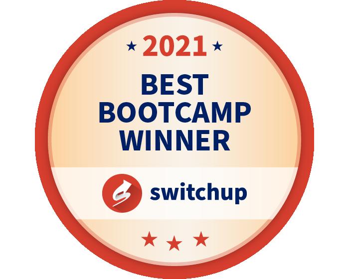 Award Switchup 2021