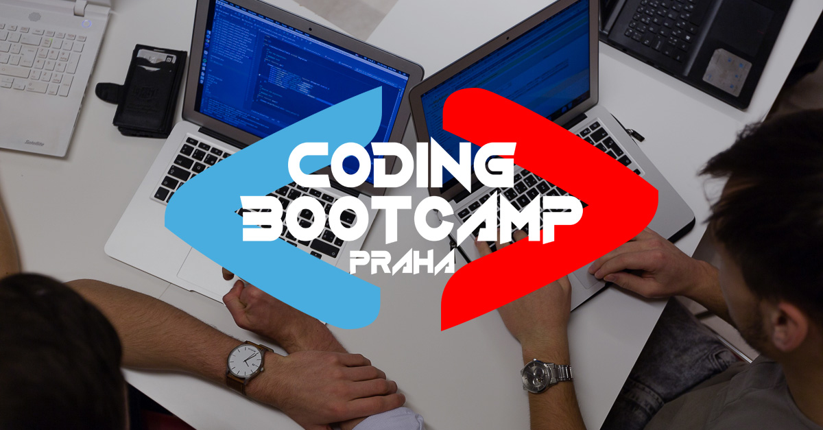 Coding Bootcamp Praha - Reviews and Graduate Placement