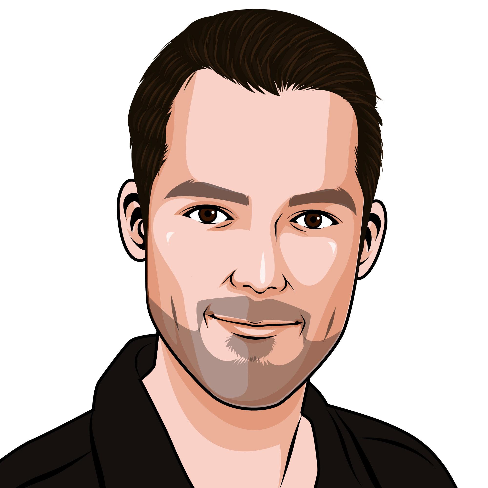 Coding Bootcamp Praha Instructor Martin Podloucký