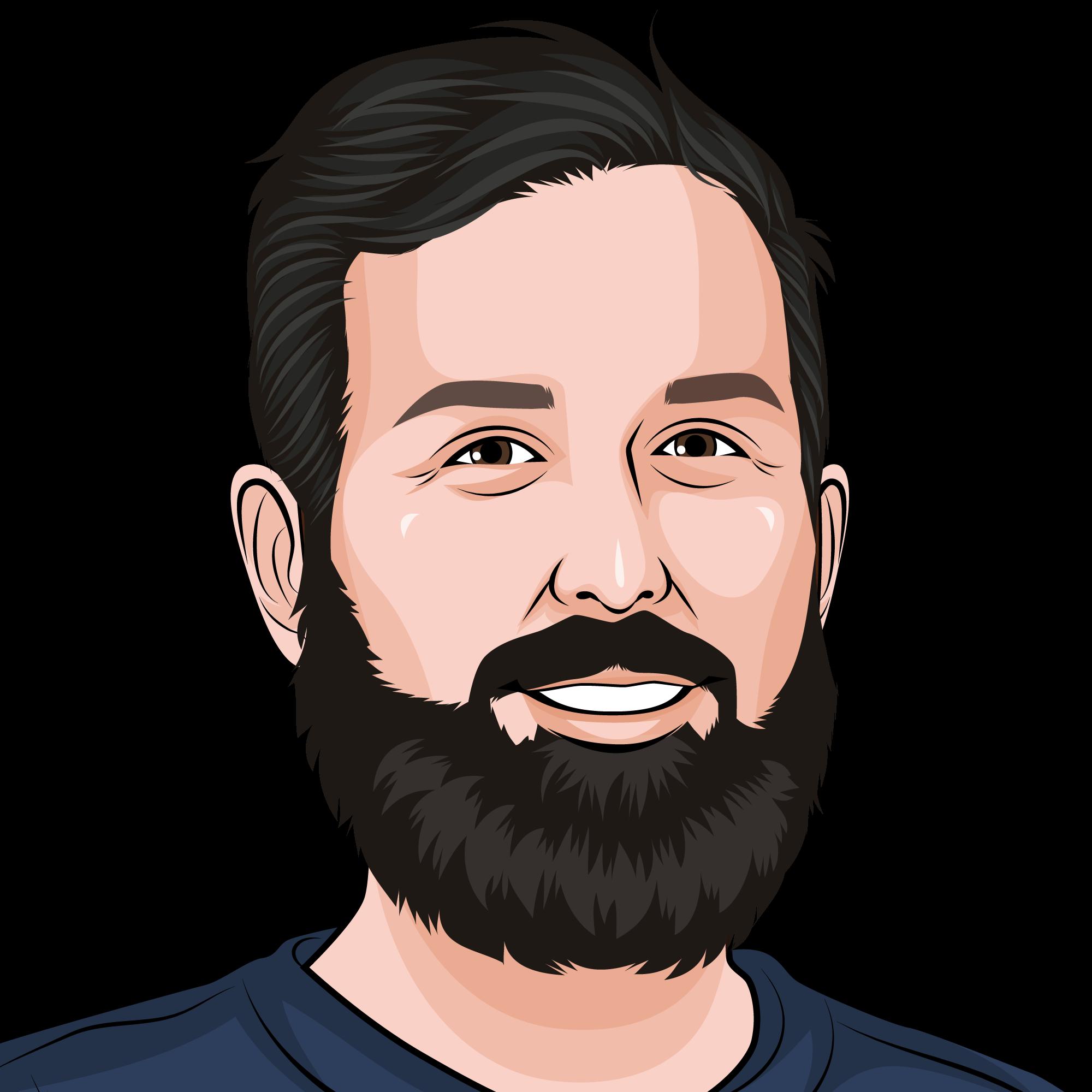 Coding Bootcamp Praha Instructor Tim Breeding